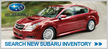 Search New Subaru Inventory